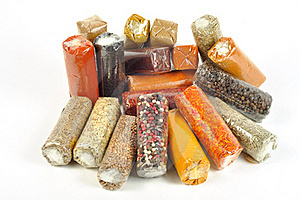 Spices Collection Stock Photo - Image: 19506390