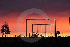Sunset Bustamante Stock Photos - Image: 19518093