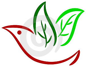 Environmental Logo Royalty Free Stock Photos - Image: 19521708