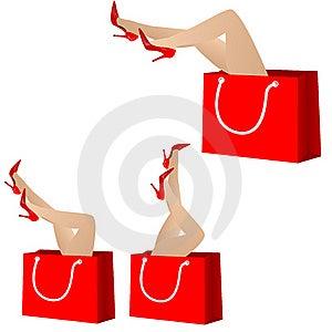 Sexy Legs Stock Photo - Image: 19524380