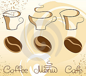 Coffee Stock Images - Image: 19525394