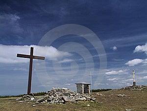 Peak Pilsko Stock Photography - Image: 19527442