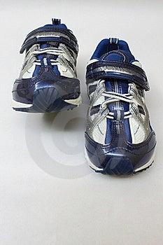 Kid Shoes Stock Photo - Image: 19527670