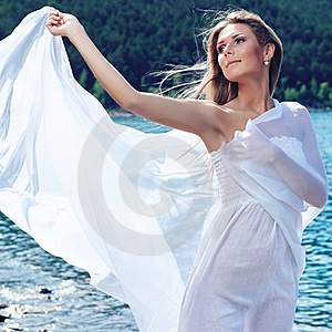 Happiness Royalty Free Stock Image - Image: 19555736