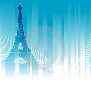 Eiffel Tower, France Royalty Free Stock Image - Image: 19557726