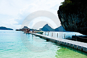 Let's Go To The Sea Stock Photography - Image: 19558262