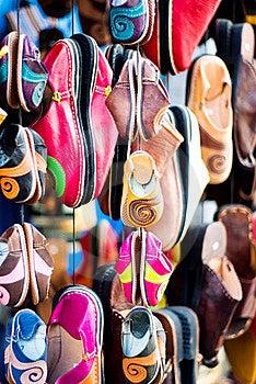 Shoes Royalty Free Stock Image - Image: 19569976