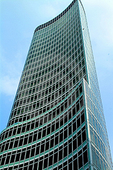 Office Building Royalty Free Stock Images - Image: 19571649