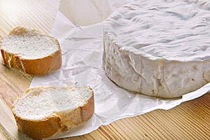 Camembert Cheese Royalty Free Stock Photos - Image: 19572228