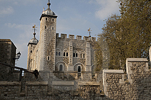 Tower Of London Stock Photography - Image: 19585022