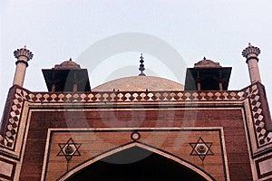 Humayun's Tomb Stock Photo - Image: 1967960