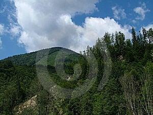 Mountains Royalty Free Stock Photos - Image: 19600328