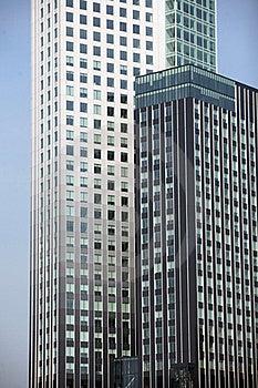 Rotterdam Stock Photos - Image: 19603673