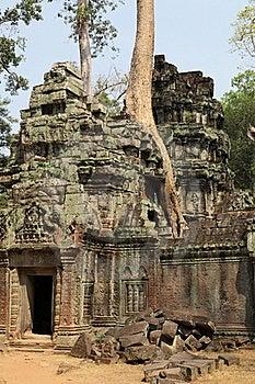 Angkor Wat Stock Image - Image: 19605871