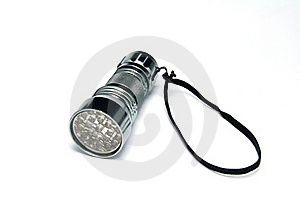 Flashlight Stock Images - Image: 19606094