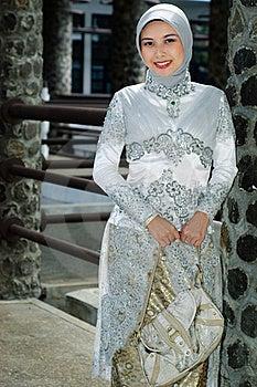 Moslem Fashion Royalty Free Stock Photo - Image: 19606245