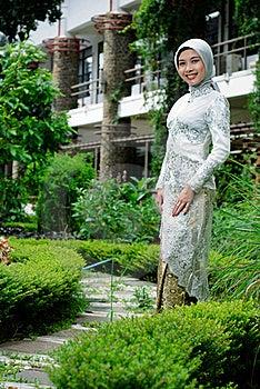 Moslem Fashion Royalty Free Stock Photo - Image: 19606405