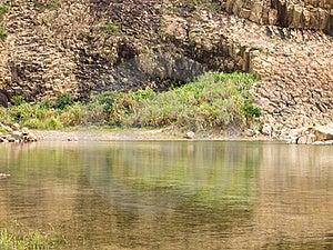 Lake Stock Photo - Image: 19606980