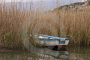 Ohrid Lake Stock Images - Image: 19607214
