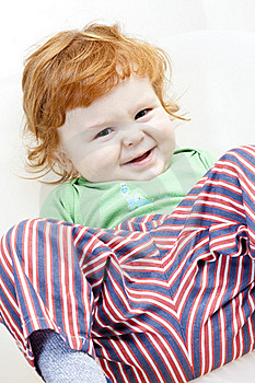 Little Boy Royalty Free Stock Photos - Image: 19609178