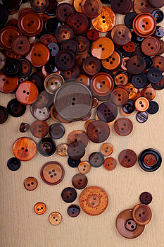 Buttons Royalty Free Stock Photo - Image: 19609585