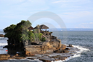 Tanah Lot Stock Photos - Image: 19614673
