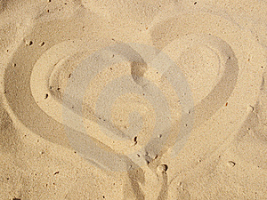 Summer Love Royalty Free Stock Photos - Image: 19626488