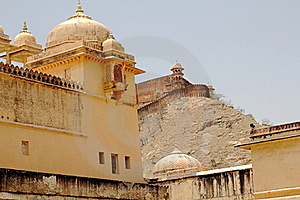Amber Fort Royalty Free Stock Images - Image: 19627589