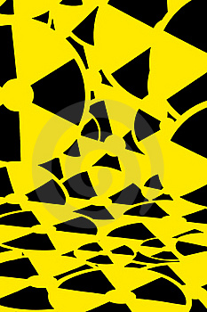Atomic Texture Royalty Free Stock Photography - Image: 19632137