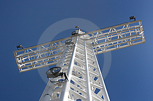 Cross Royalty Free Stock Photography - Image: 19632397