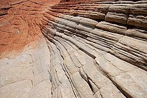 Petrified Sand Dunes Royalty Free Stock Photo - Image: 19634045