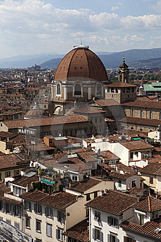 Florence, Italy Royalty Free Stock Images - Image: 19640719