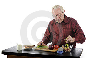 Healthy And Thrifty Stock Photo - Image: 19643630