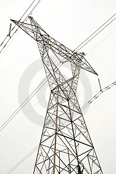 High Voltage Stock Images - Image: 19646624