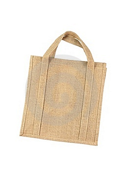 Reusable Shopping Bag Stock Images - Image: 19647944