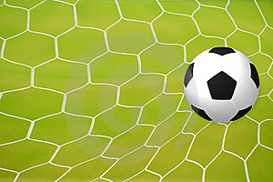 Football Goal, Goal, Goal! Royalty Free Stock Photos - Image: 19648118