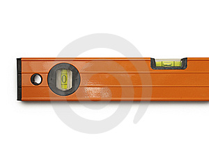 Spirit Level Royalty Free Stock Image - Image: 19658146