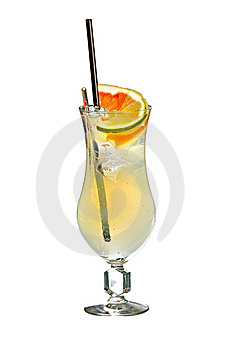 Cold Fresh Citrus Fruit Drink Stock Photos - Image: 19658843