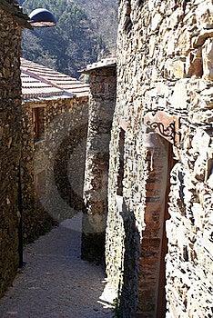 Portugal, Schist Villages Stock Photos - Image: 19660753