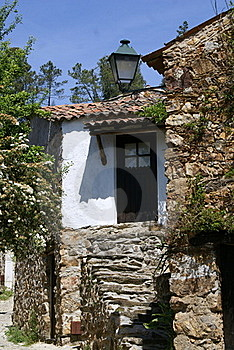 Portugal, Schist Villages Royalty Free Stock Photos - Image: 19660768