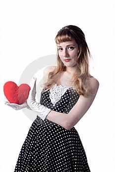 My Heart Stock Photo - Image: 19663040