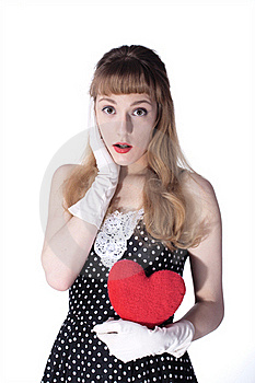 O! My Heart Royalty Free Stock Images - Image: 19663189
