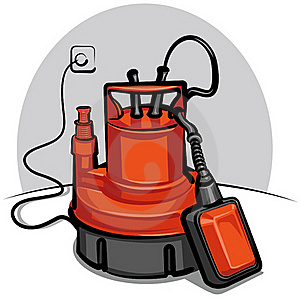 Water Pump Appliance Stock Images - Image: 19668194