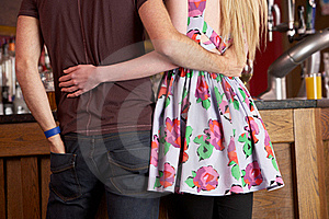 Couple In Love Royalty Free Stock Image - Image: 19683096