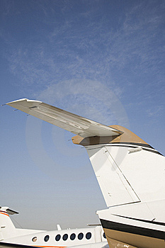 Tail Stock Images - Image: 19684024
