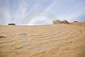 Dunes Royalty Free Stock Photo - Image: 19684085