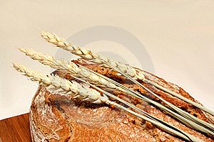 Bread Royalty Free Stock Photography - Image: 19684247