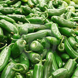 Chili Peppers Royalty Free Stock Photography - Image: 19693807