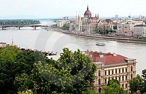 Budapest Stock Photography - Image: 19702112