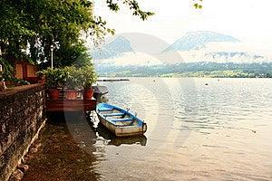 Lake Royalty Free Stock Photo - Image: 19702145
